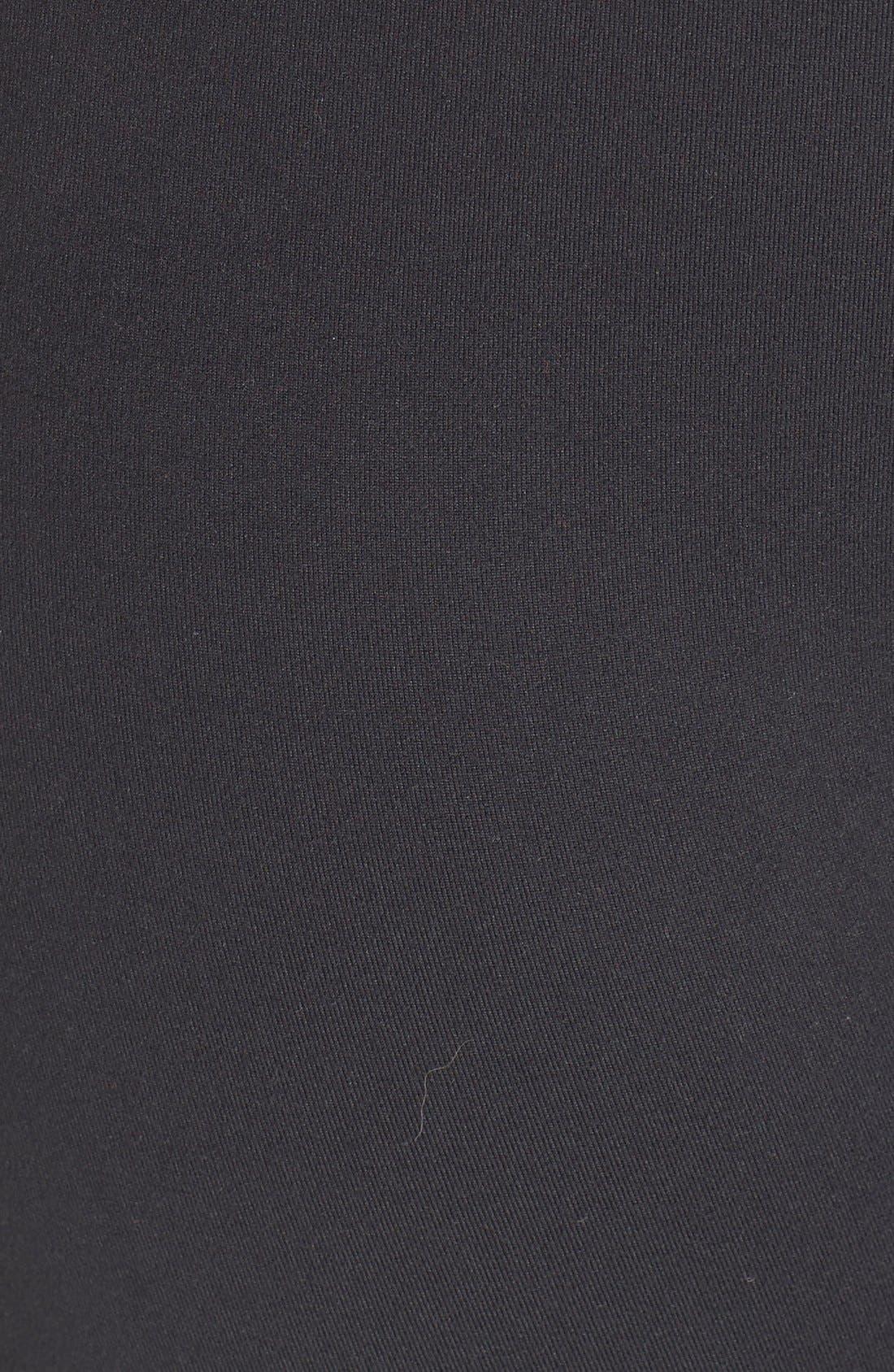 Alternate Image 5  - Zella 'Live In - Caliente' Crop Leggings (Plus Size)