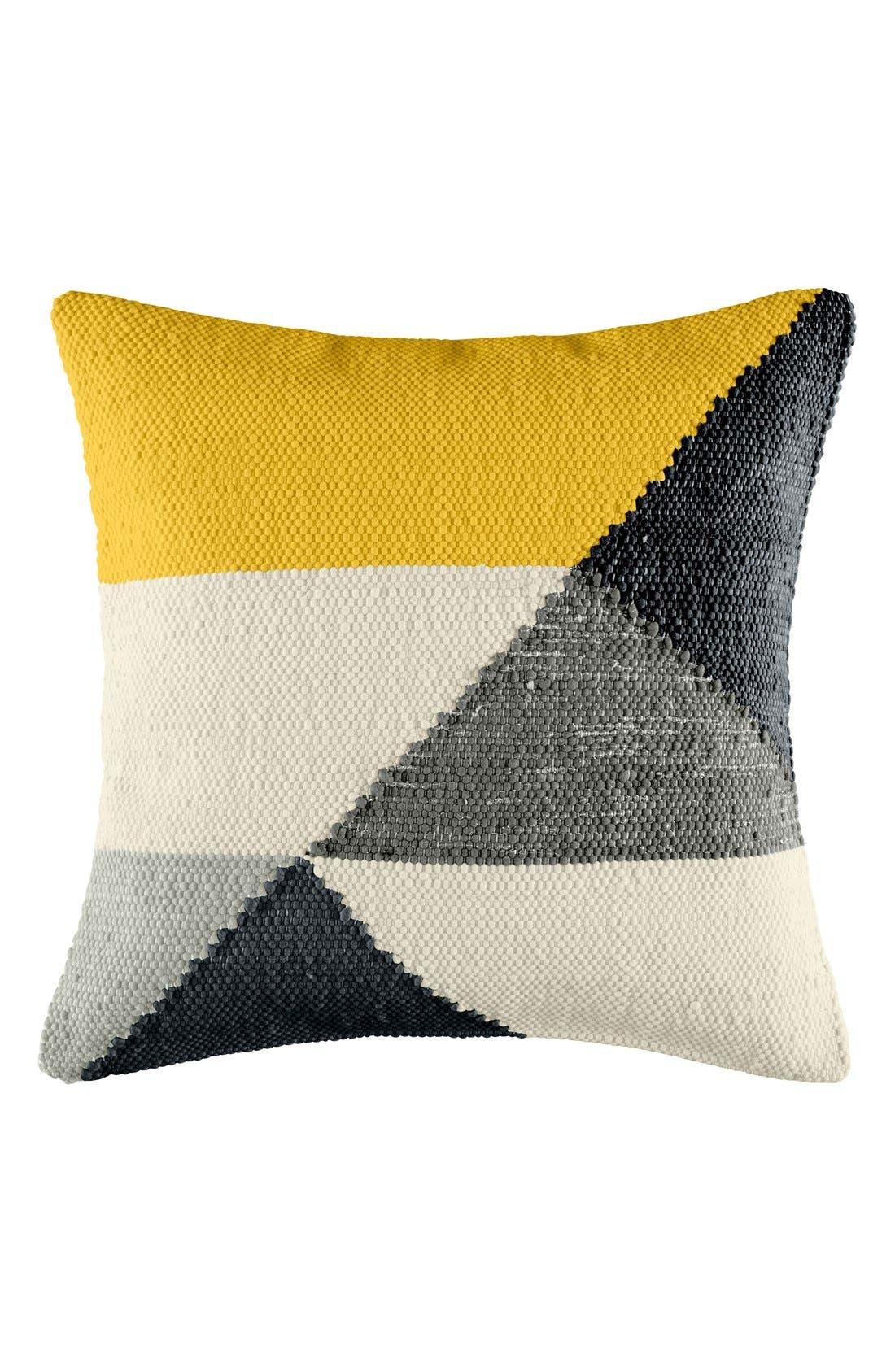 Alternate Image 1 Selected - KAS Designs 'Latitude - Ella' Pillow