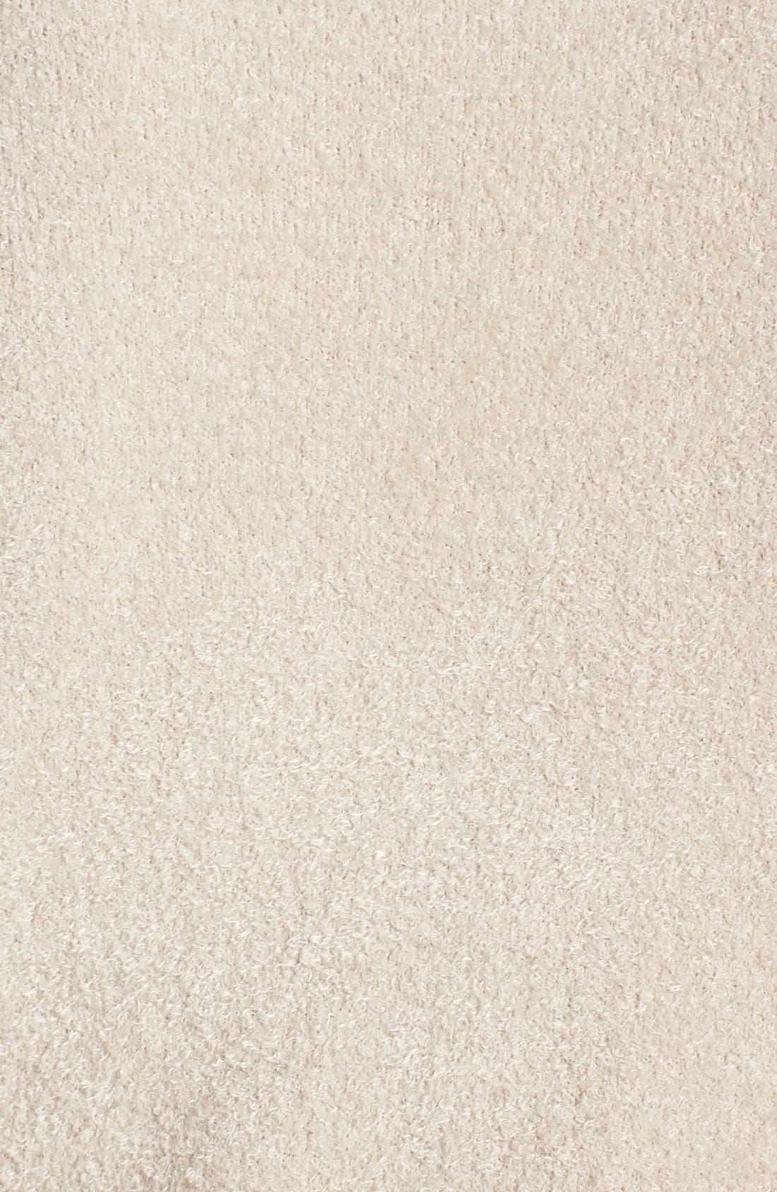 Alternate Image 5  - Barefoot Dreams® CozyChic Lite® Circle Cardigan