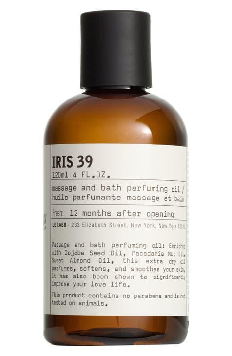 르 라보 '아이리스 39' 바디 오일 (120ml) Le Labo Iris 39 Body Oil