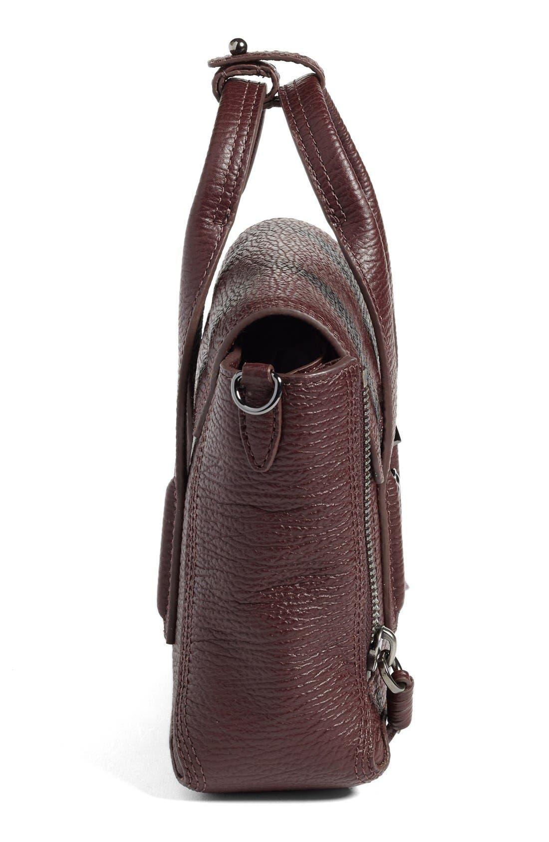 Alternate Image 4  - 3.1 Phillip Lim 'Mini Pashli' Leather Satchel