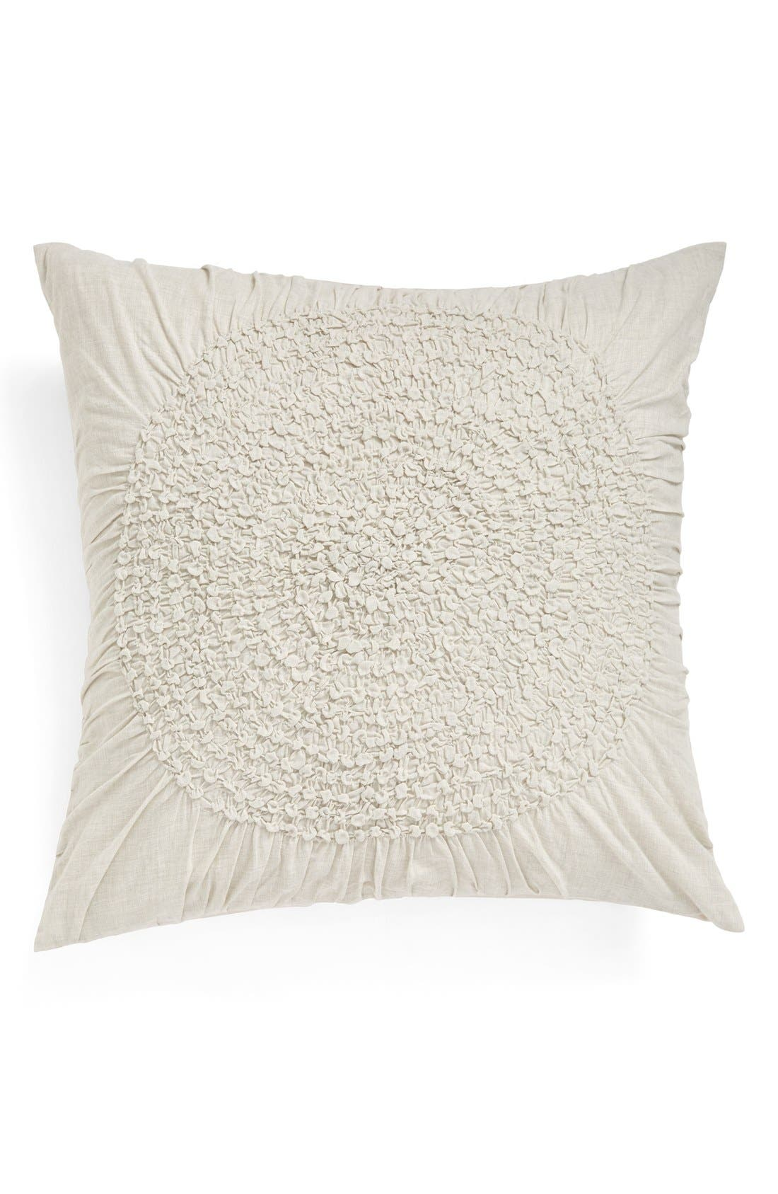 Main Image - Nordstrom at Home 'Chloe' Euro Sham