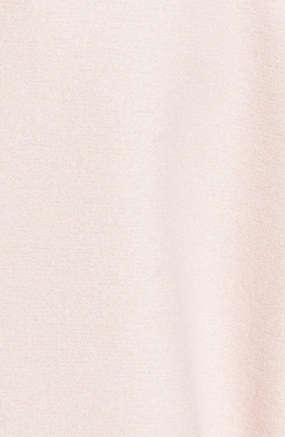 Alternate Image 3  - Burberry Alphington Wool Coat