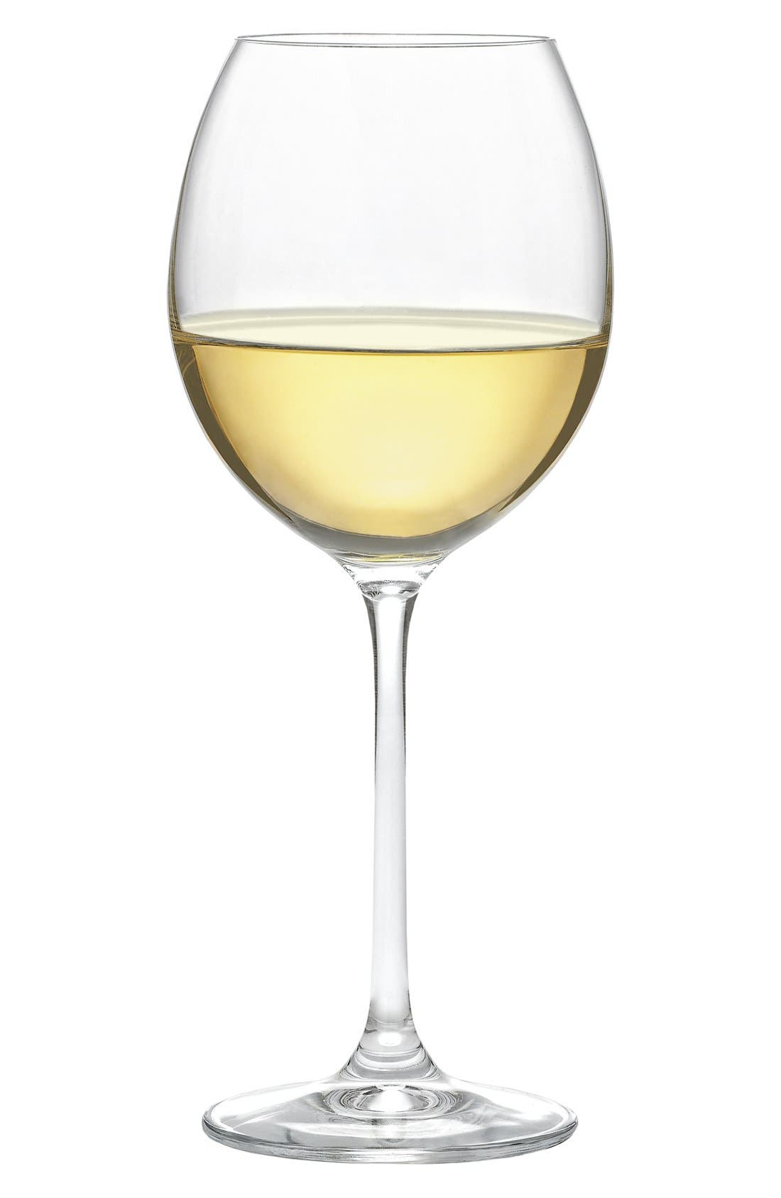 Nordstrom at Home Madrona Set of 4 White Wine Glasses