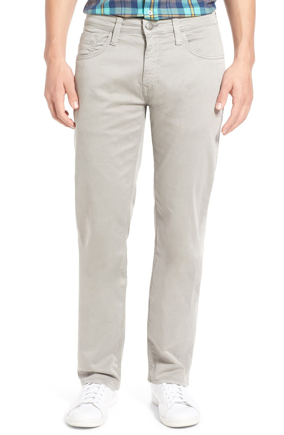 Mavi Jeans 'Zach' Stretch Twill Pants