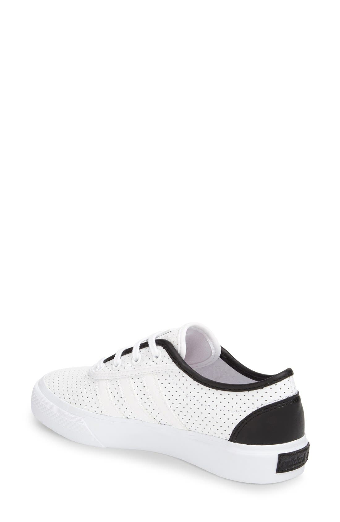 Alternate Image 2  - adidas 'Adi Ease' Sneaker (Women)