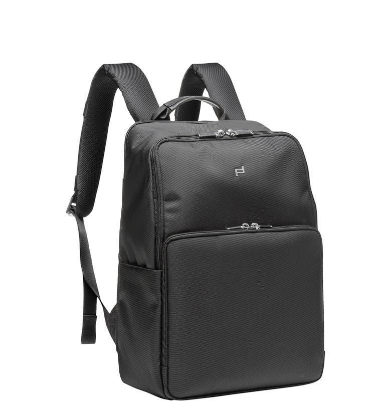 porsche design 39 roadster 3 0 m 39 backpack nordstrom. Black Bedroom Furniture Sets. Home Design Ideas