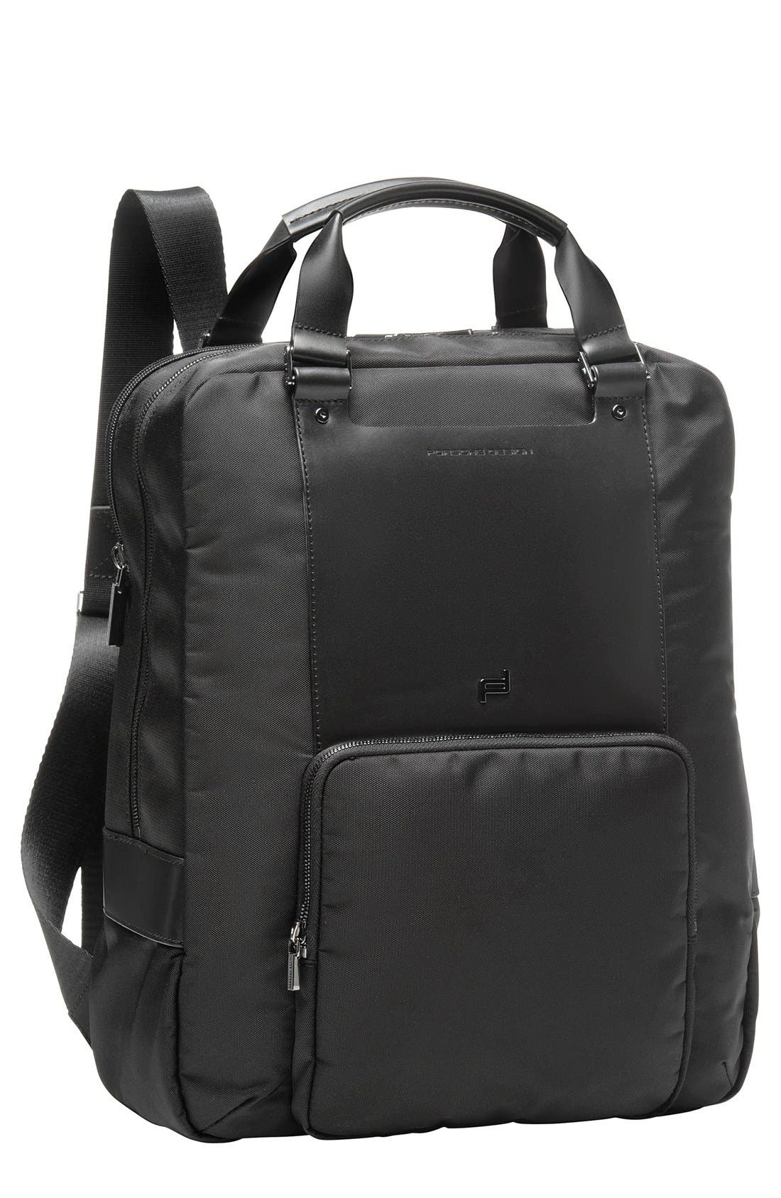 PORSCHE DESIGN 'Shyrt' Backpack