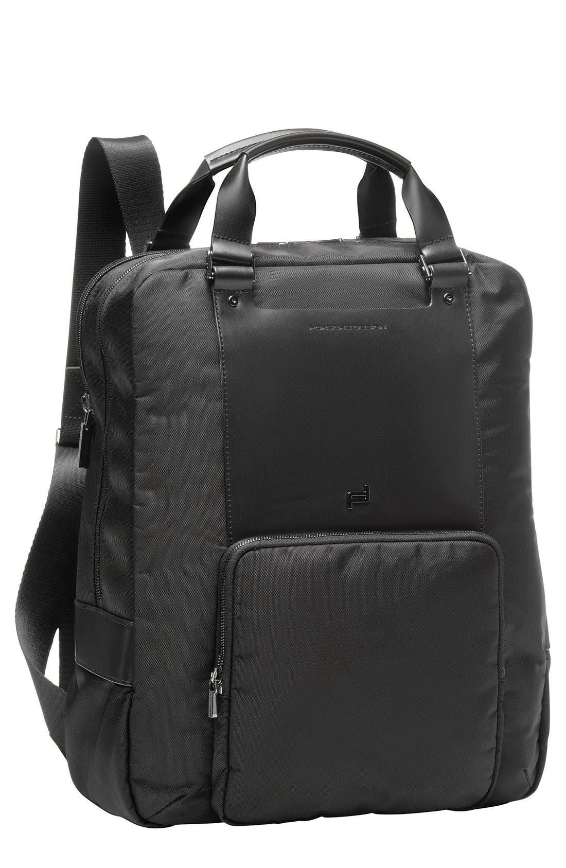 PORSCHE DESIGN 'Shyrt' Backpack