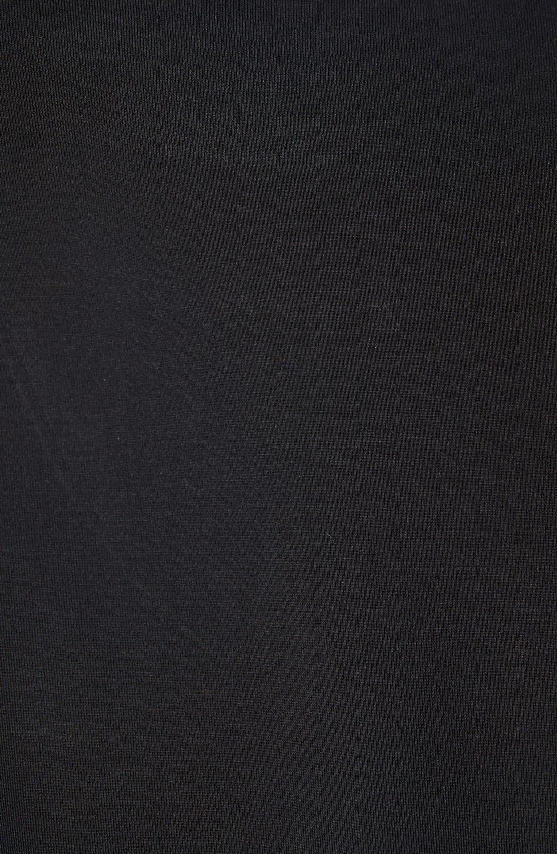 Alternate Image 3  - Tommy John 'Second Skin' Deep V-Neck Undershirt