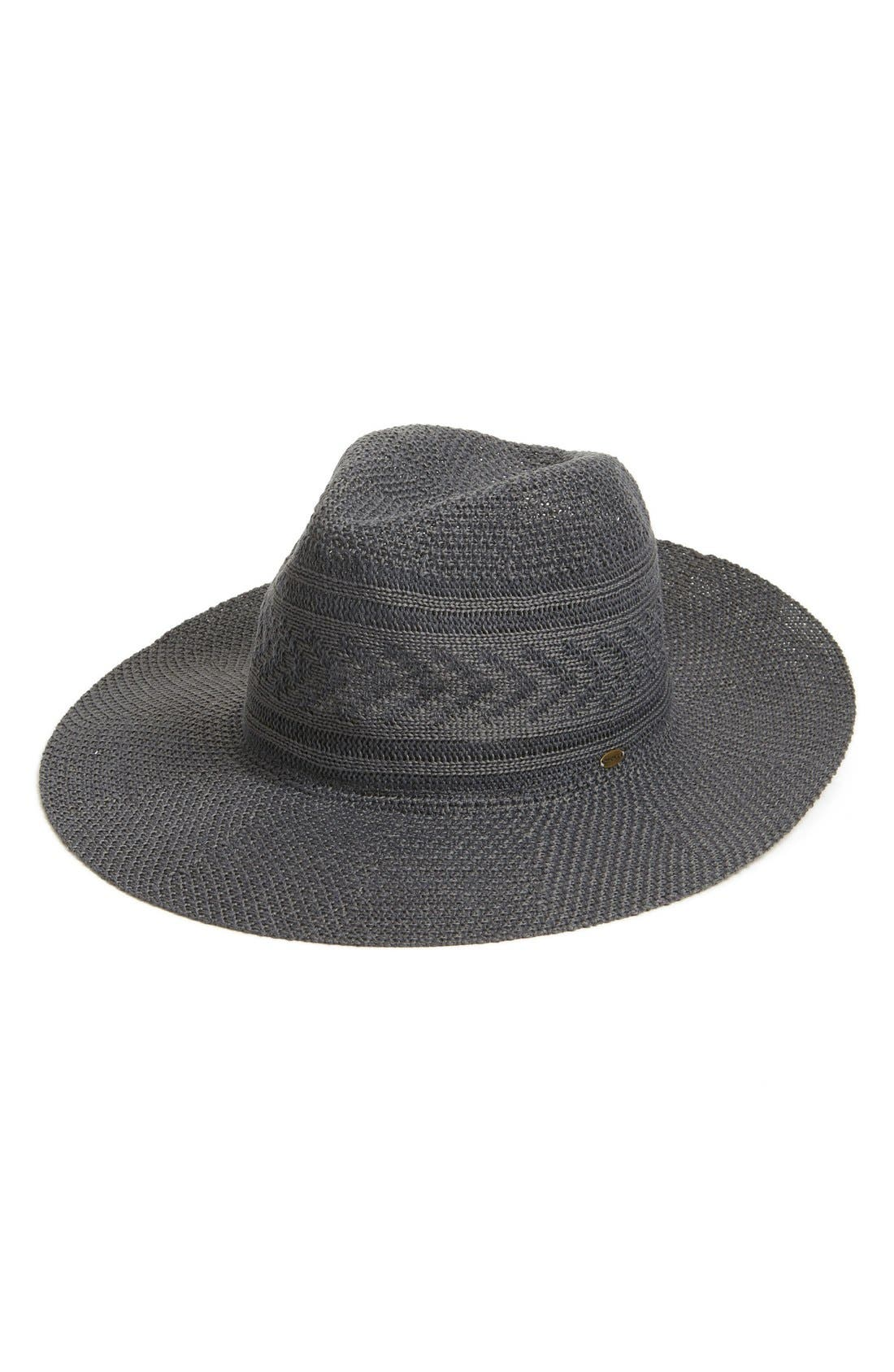 Alternate Image 1 Selected - O'Neill 'Bianca' Panama Hat