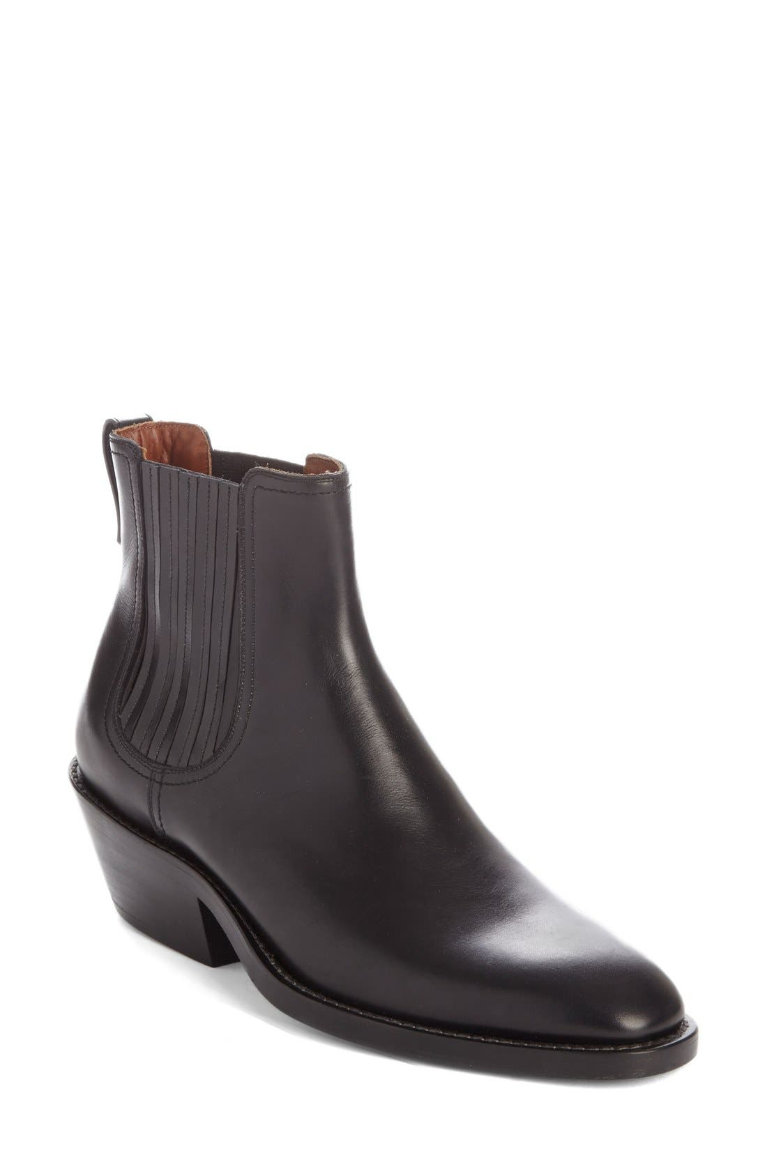 GIVENCHY 'Rider' Chelsea Boot