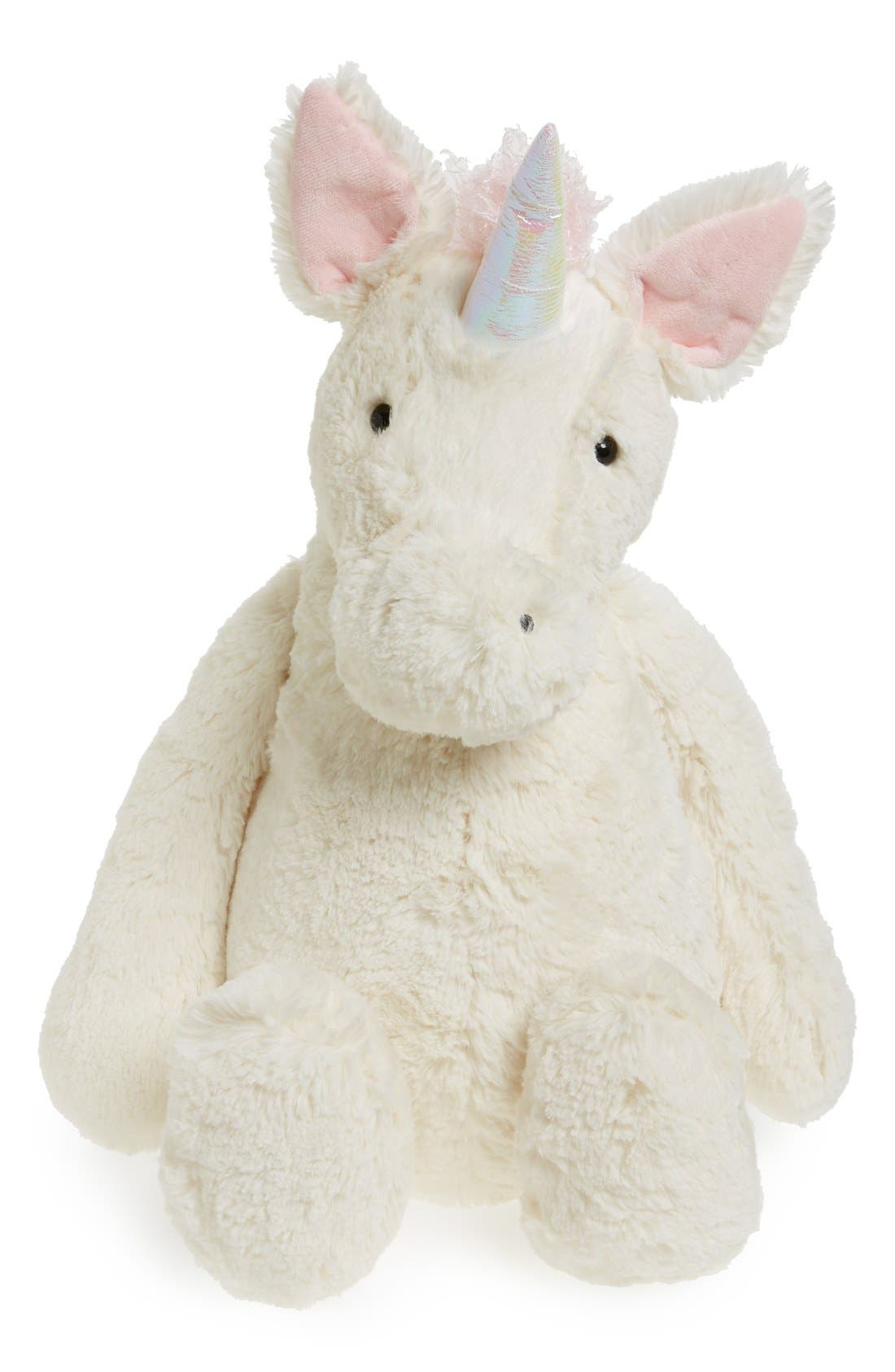 JELLYCAT 'Huge Bashful Unicorn' Stuffed Animal