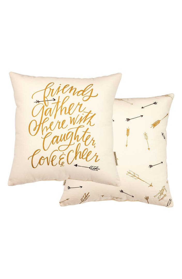 Nordstrom Decorative Pillow : Primitives by Kathy Gather Here Decorative Pillow Nordstrom