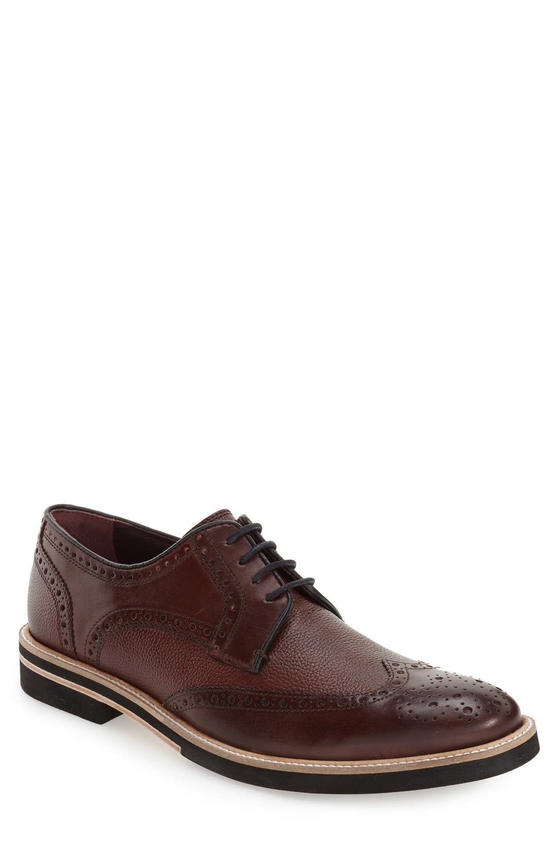 Ted Baker London Archerr 2 Wingtip (Men)