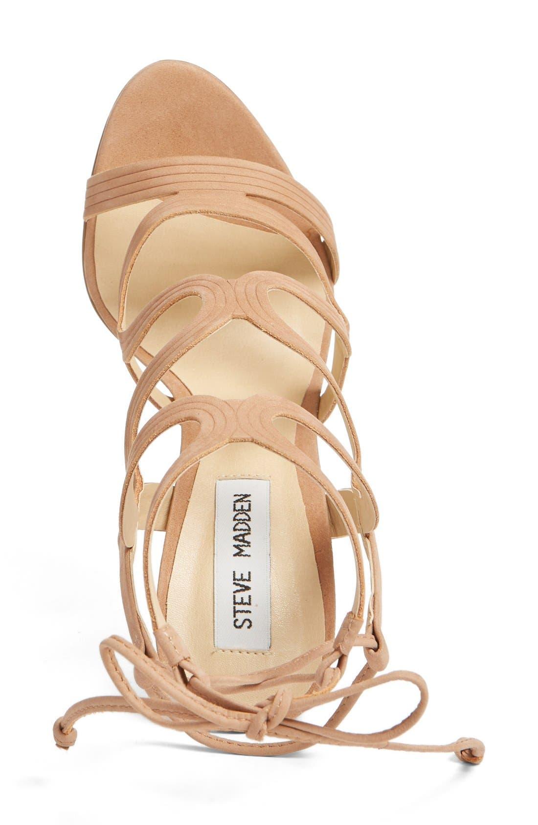 Alternate Image 3  - Steve Madden 'Ava' Sandal (Women)