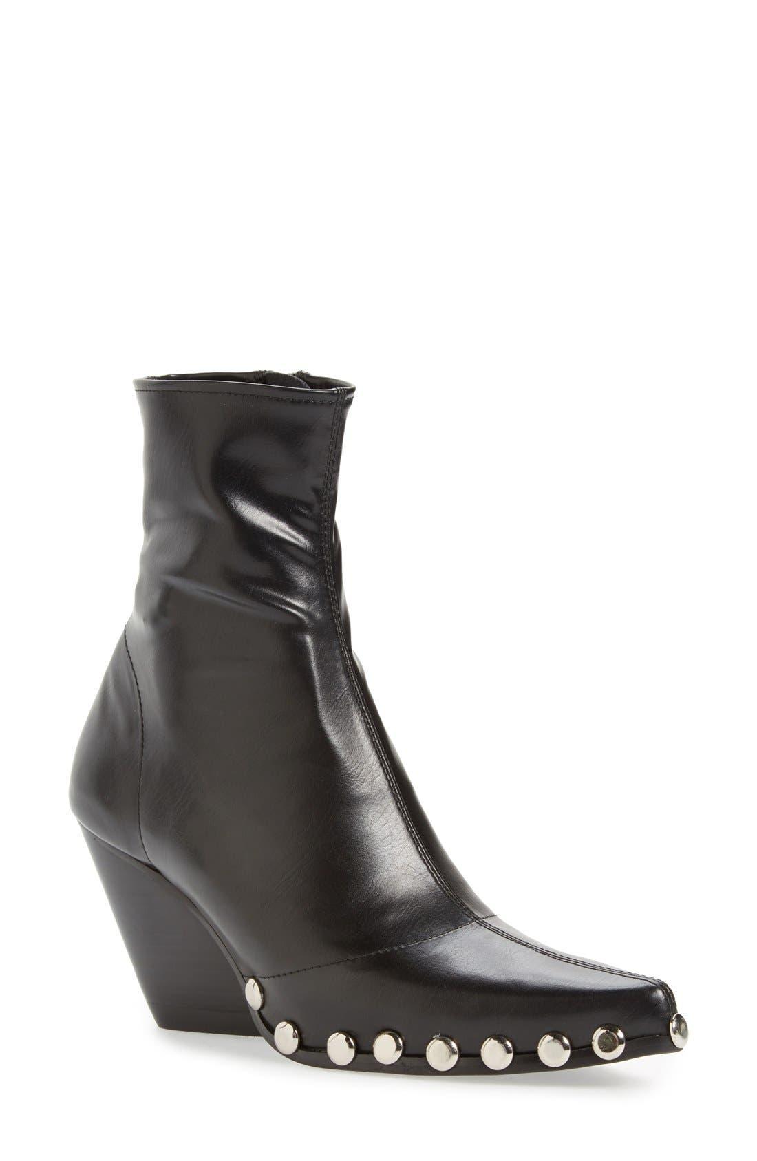 Alternate Image 1 Selected - Jeffrey Campbell 'Walton' Boot (Women)