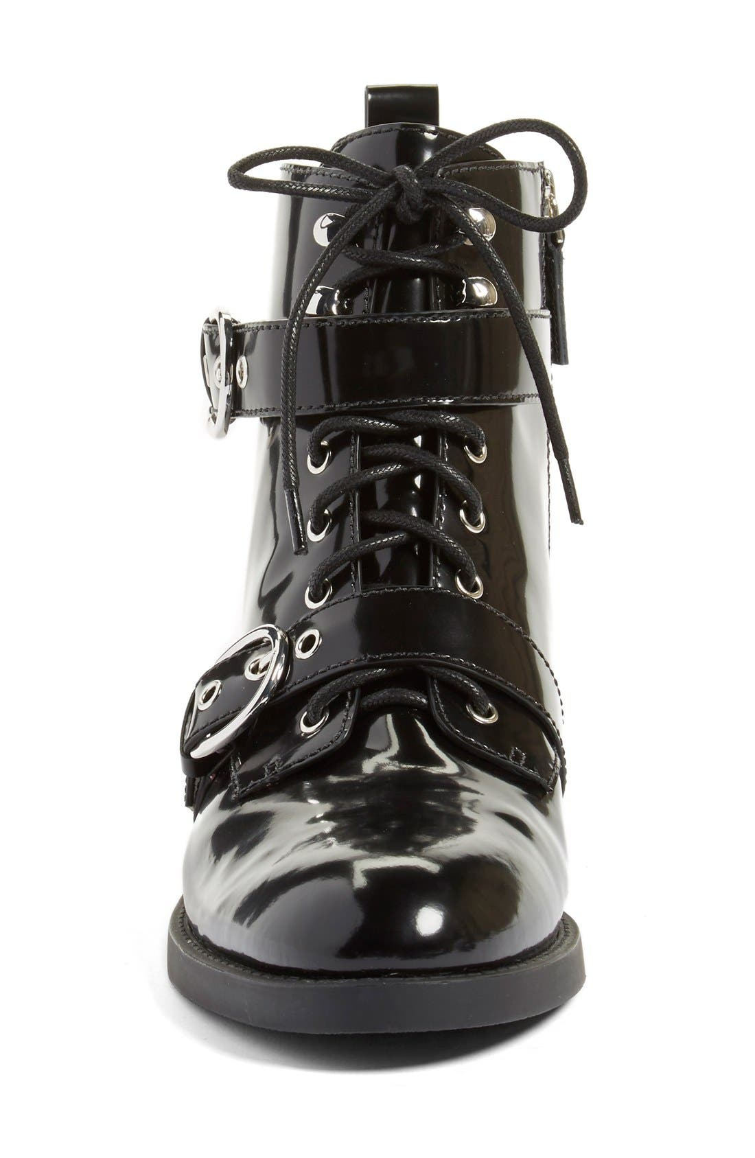 Alternate Image 3  - MARC JACOBS 'Taylor' Moto Ankle Boot (Women)