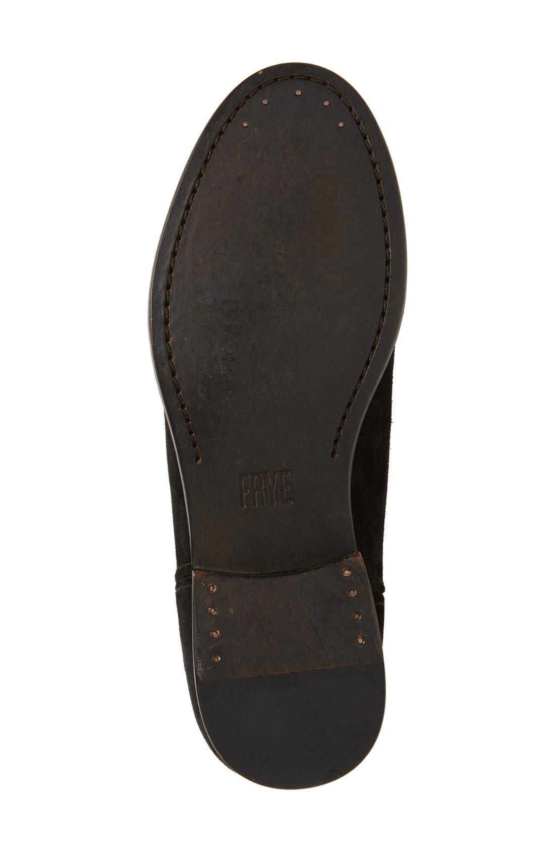 Alternate Image 4  - Frye 'Cara' Tall Boot (Women)
