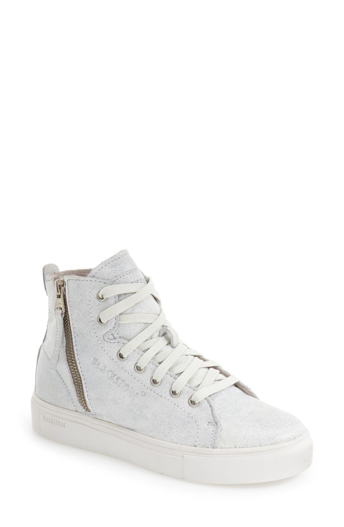 Blackstone 'LL65' High Top Sneaker (Women)