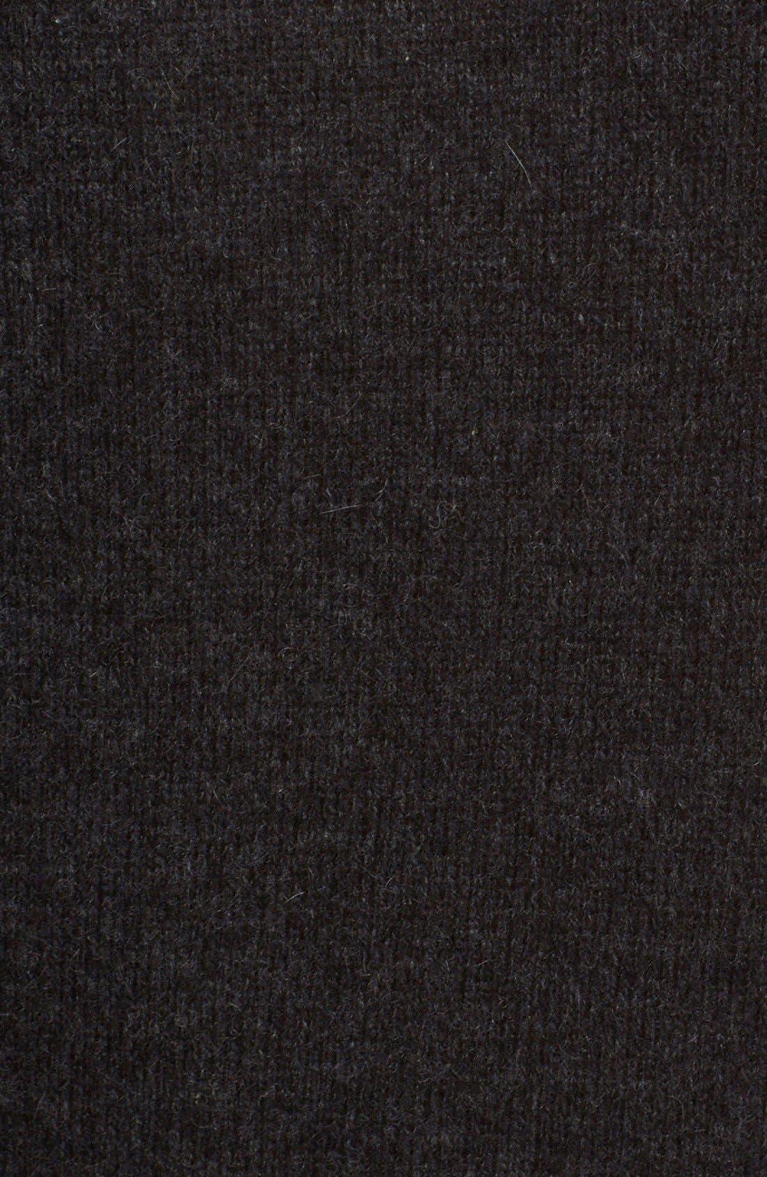 Alternate Image 5  - Diane von Furstenberg 'Janeva' Wool & Cashmere Wrap Dress