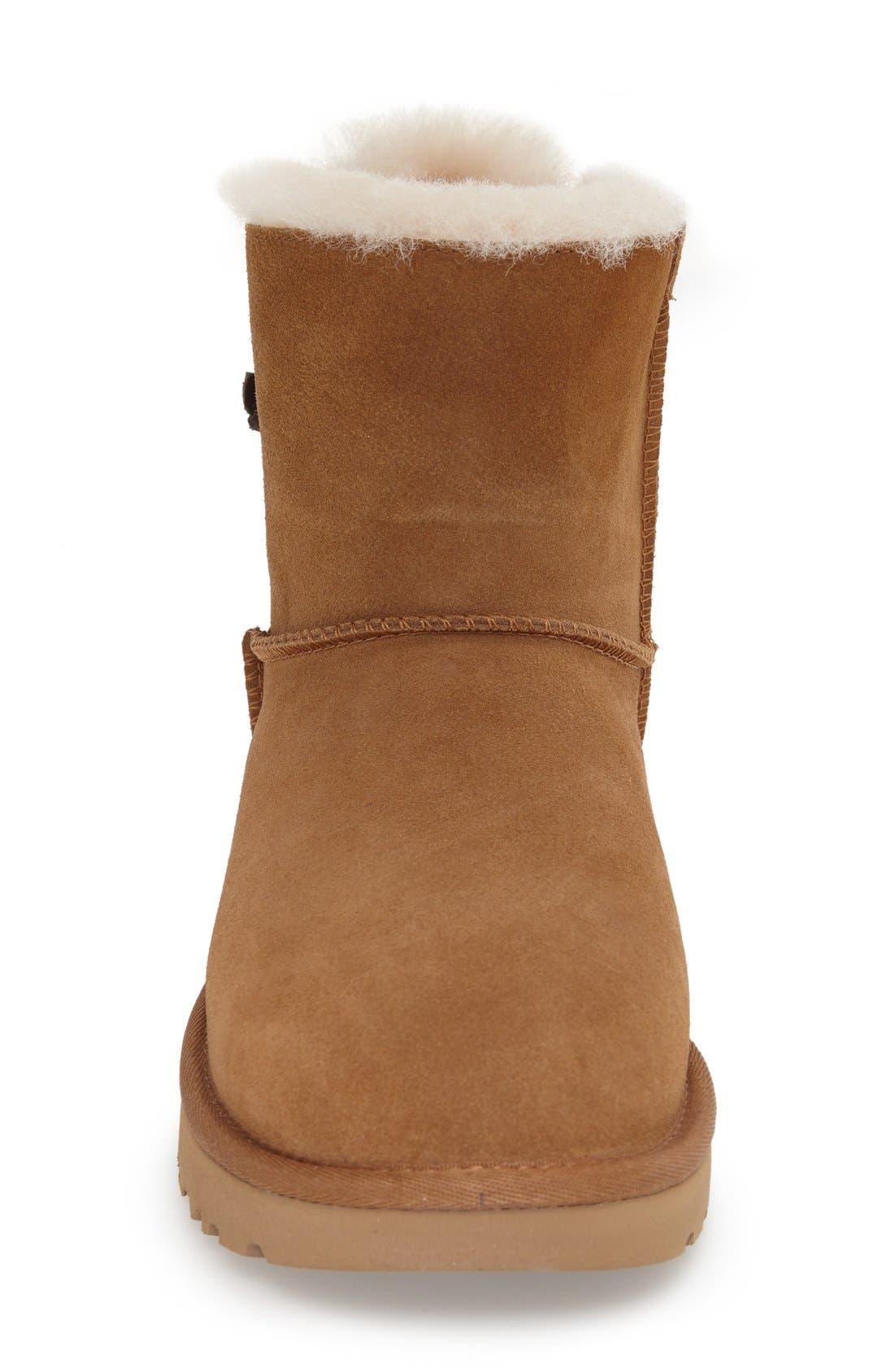 Alternate Image 3  - UGG® Adoria - Tehuano Short Boot (Women)