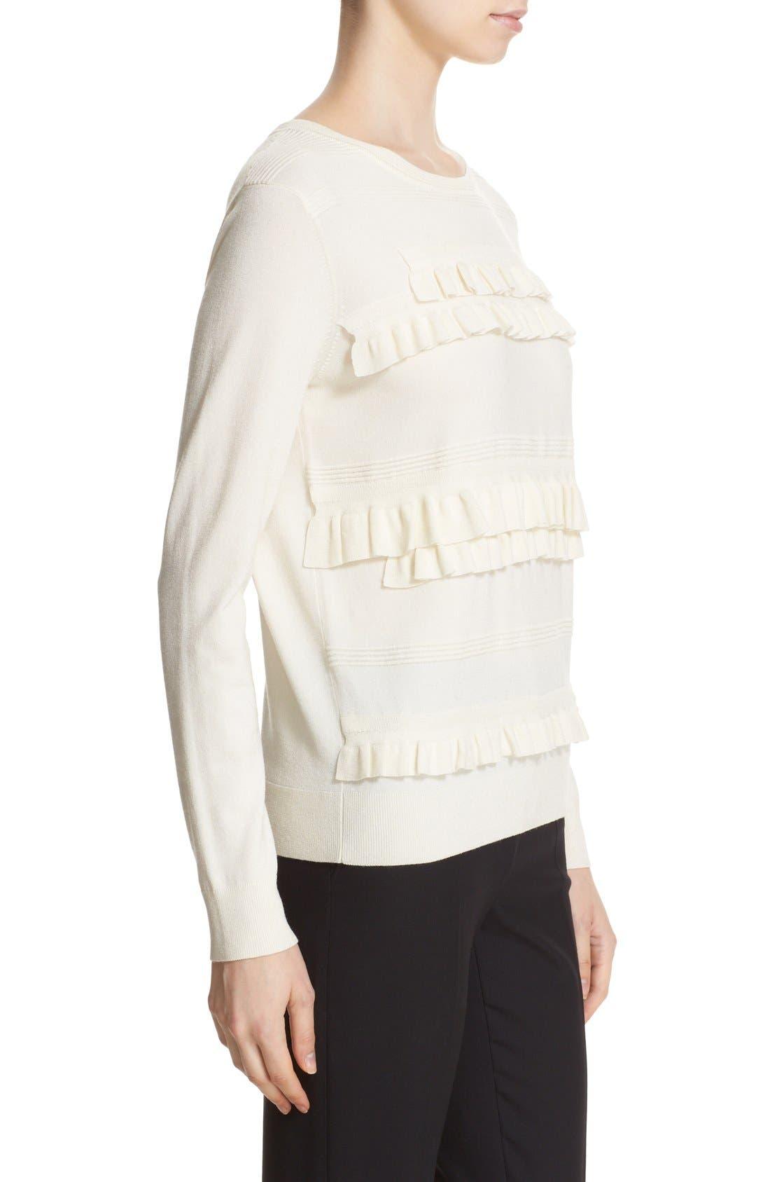 Alternate Image 3  - Diane von Furstenberg 'Benni' Sweater