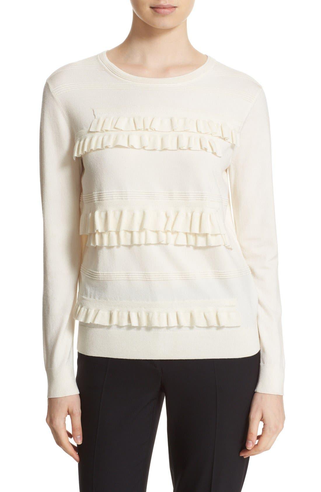 Alternate Image 1 Selected - Diane von Furstenberg 'Benni' Sweater