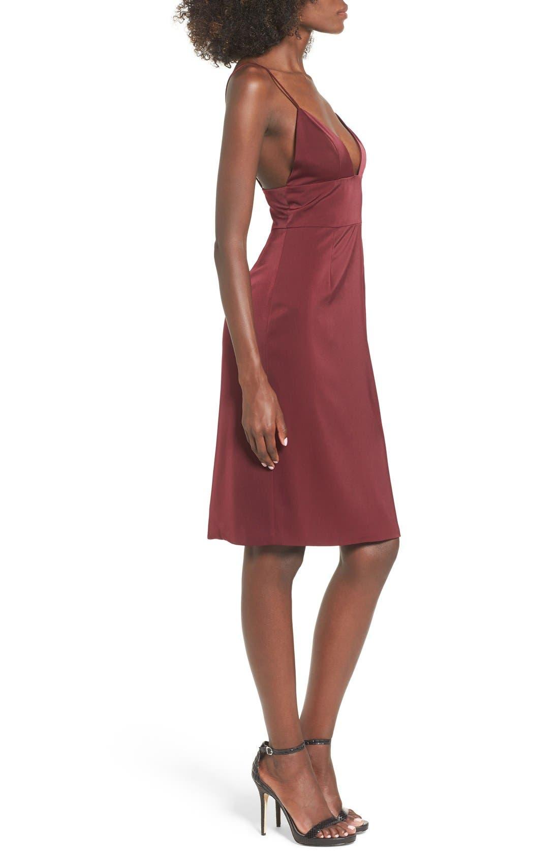 Alternate Image 4  - NBD 'Heatwave' Midi Dress