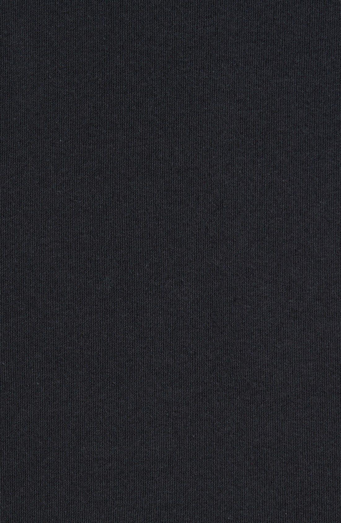 Alternate Image 5  - Alternative 'The Champ' Sweatshirt