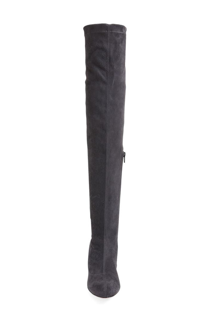 Christian Louboutin \'Alta\' Over the Knee Boot | Nordstrom