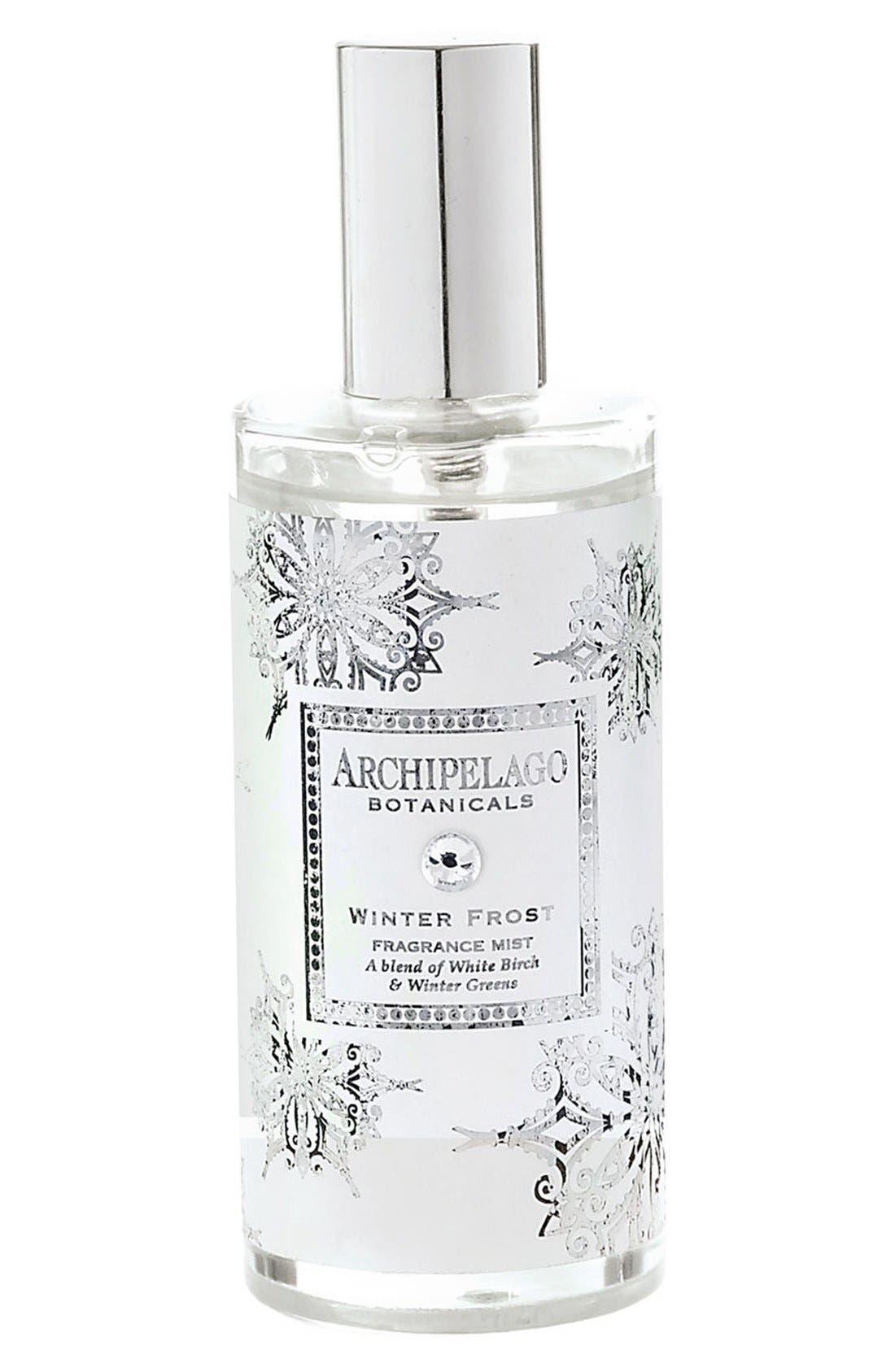 Main Image - Archipelago Botanicals Winter Frost Room Spray
