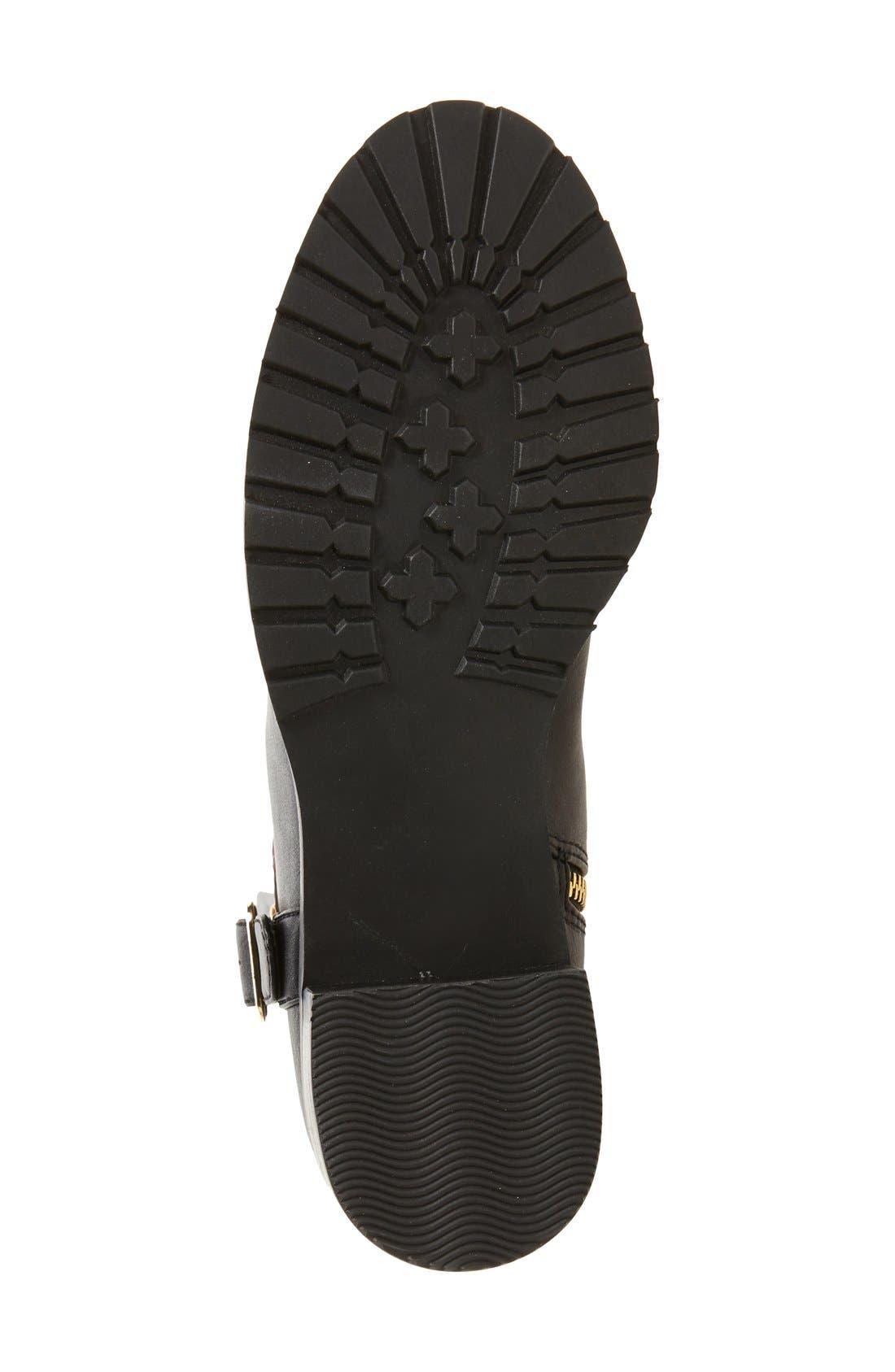 Alternate Image 4  - Bella Vita 'Adriann II' Knee High Boot (Women) (Wide Calf)