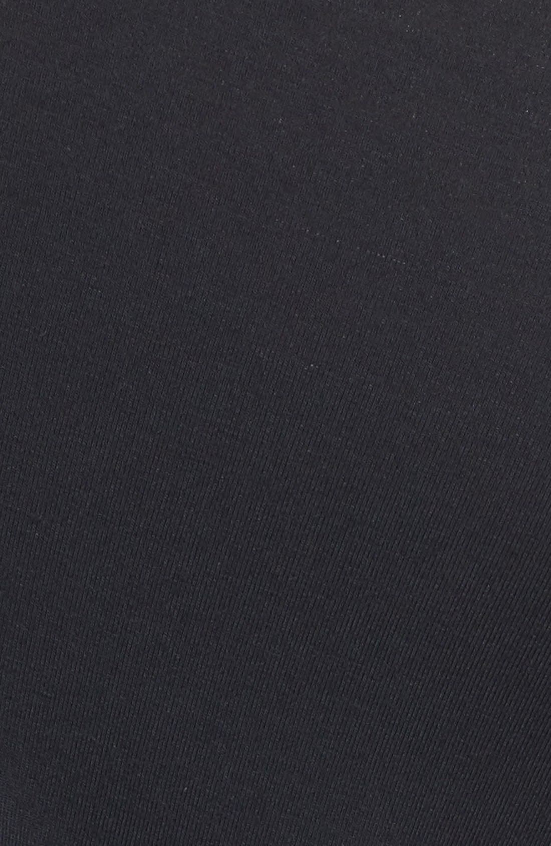 Alternate Image 5  - Free People 'Luna' Long Sleeve Tee