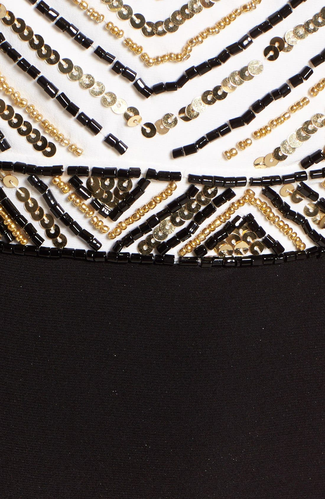 Alternate Image 5  - Mac Duggal Embellished Body-Con Dress