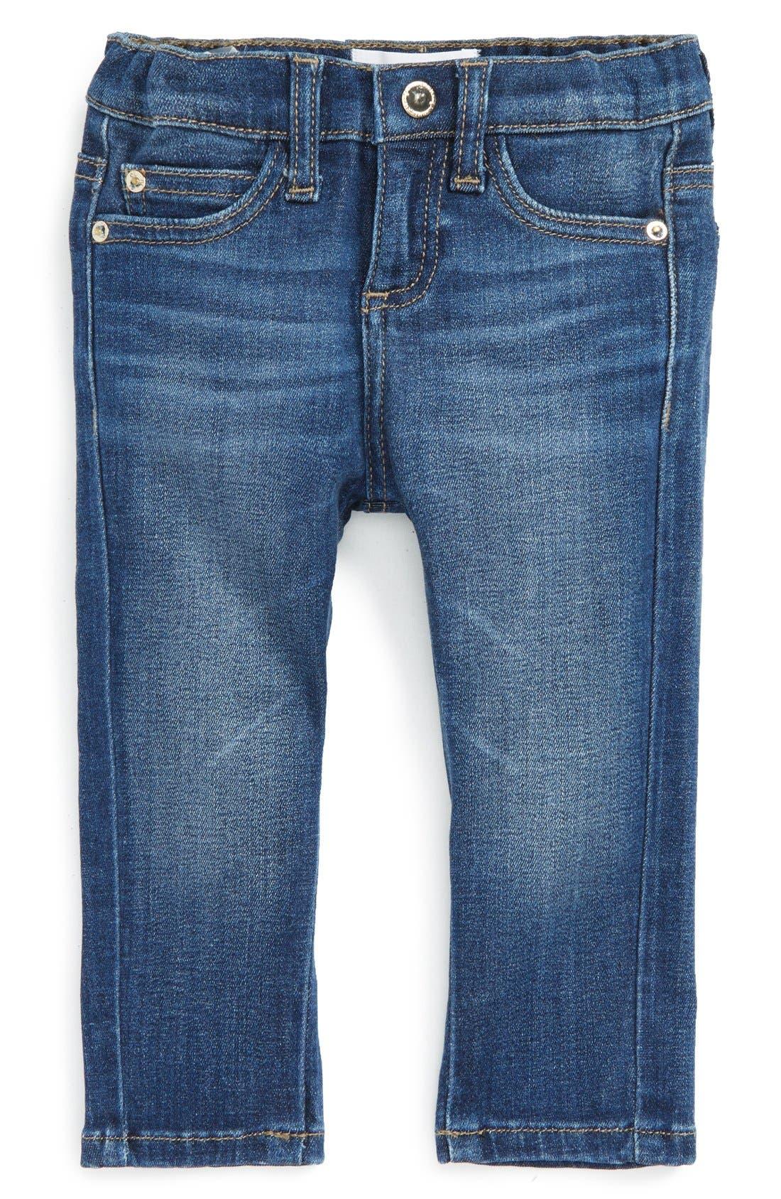 DL1961 'Sophie' Slim Fit Jeans (Baby Girls)