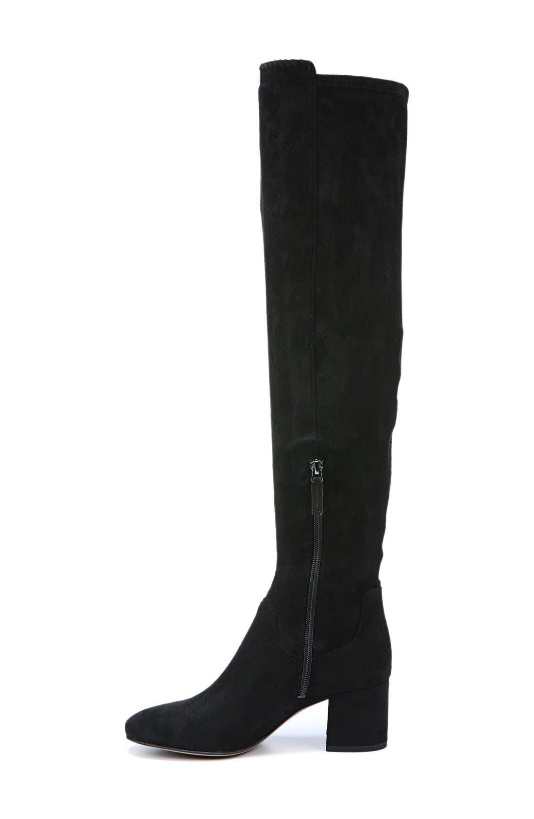 Alternate Image 2  - SARTO by Franco Sarto Kayda Tall Stretch Boot (Women)