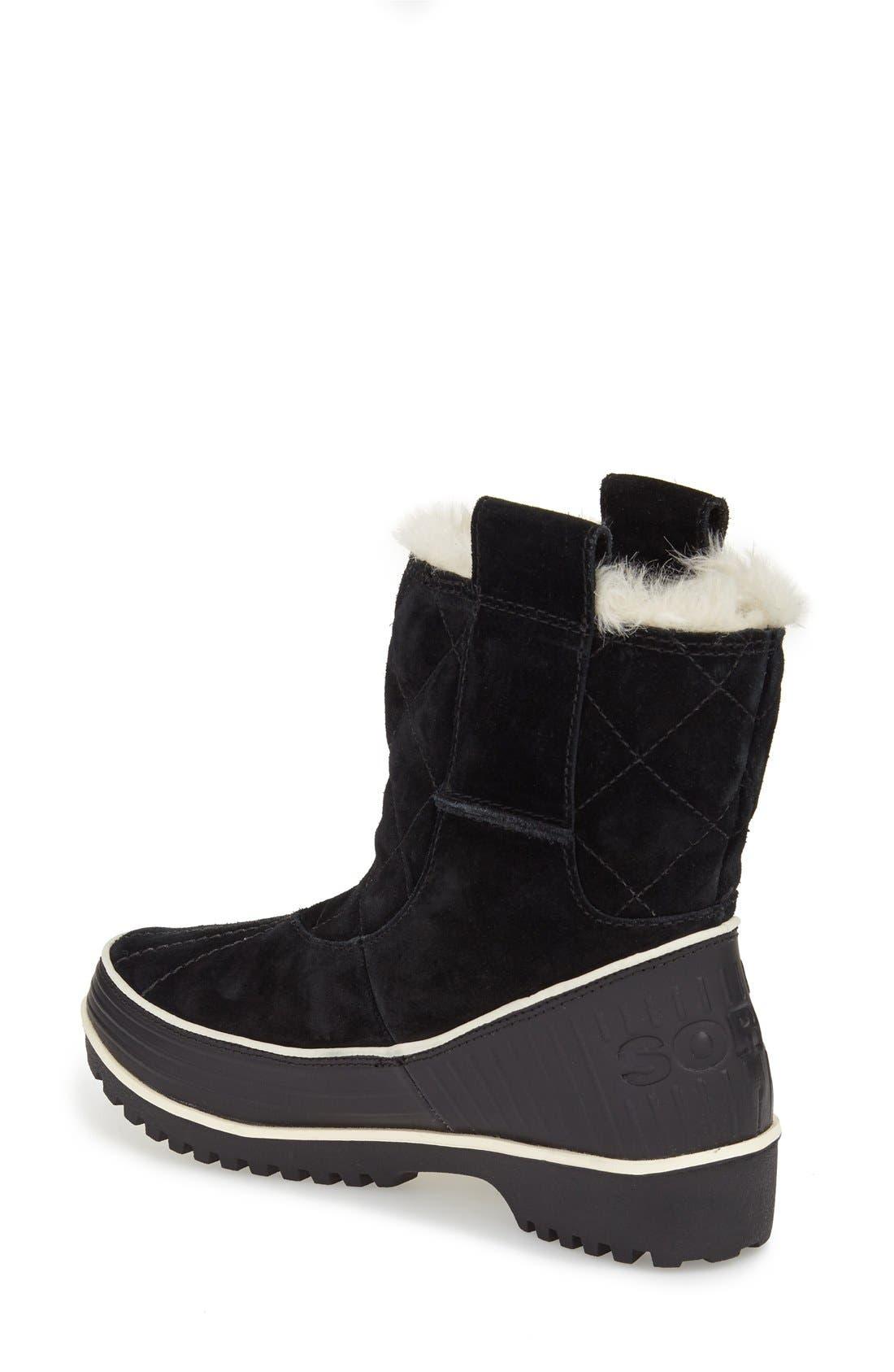 Alternate Image 2  - SOREL 'Tivoli II' Waterproof Snow Boot (Women)