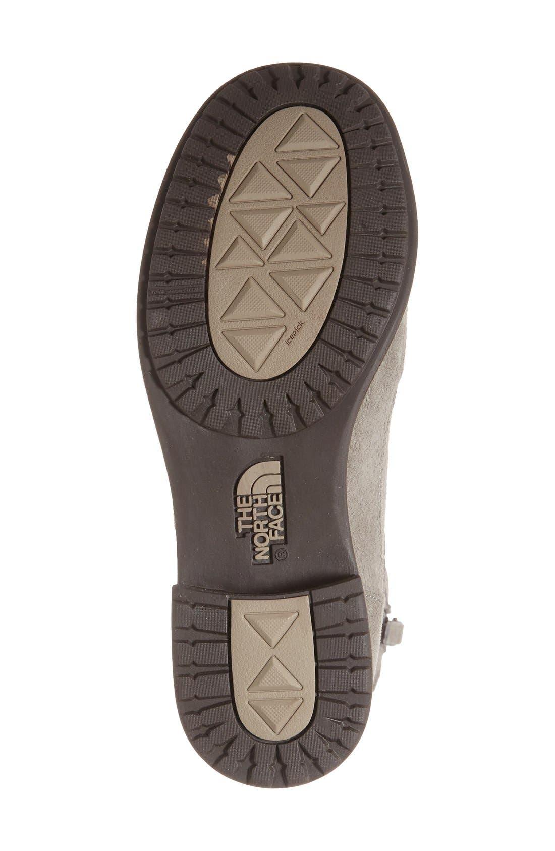 Alternate Image 4  - The North Face 'Bridgeton Lace' Waterproof Boot (Women)