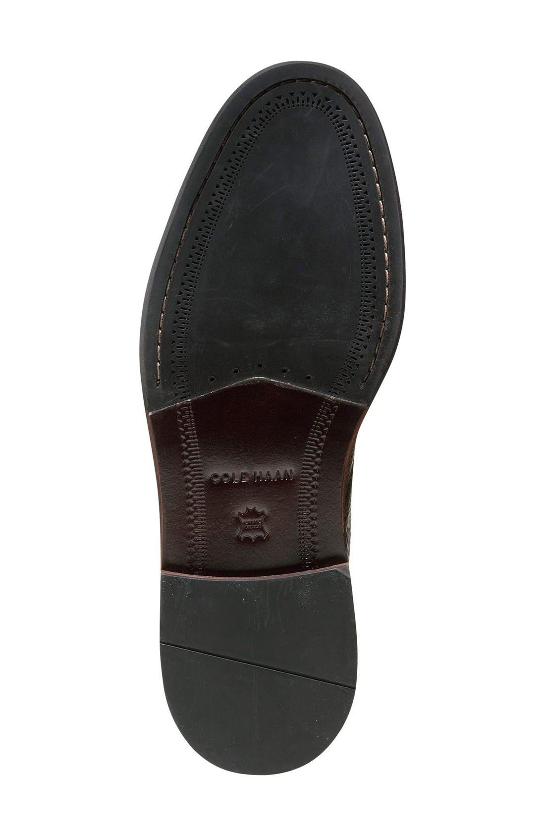Alternate Image 4  - Cole Haan 'Barron' Chukka Boot (Men)