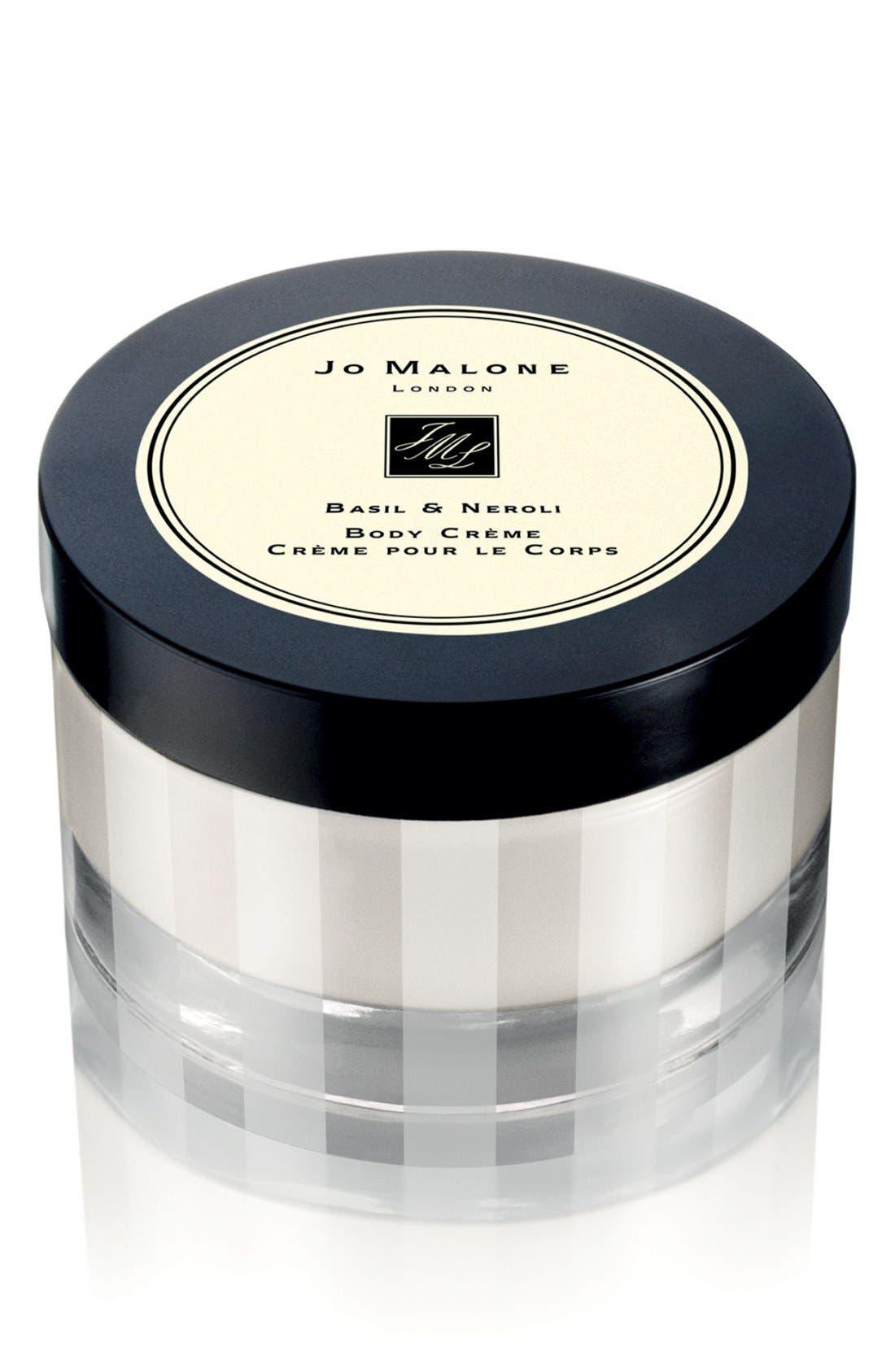 Jo Malone London™ 'Basil & Neroli' Body Crème
