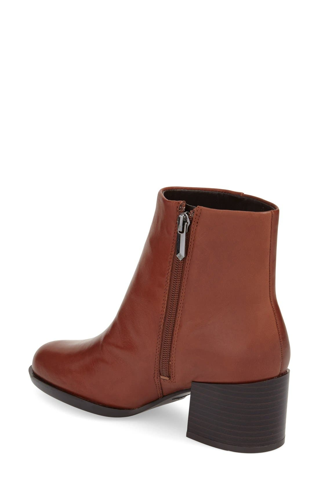 Alternate Image 2  - Sam Edelman 'Joey' Bootie (Women)