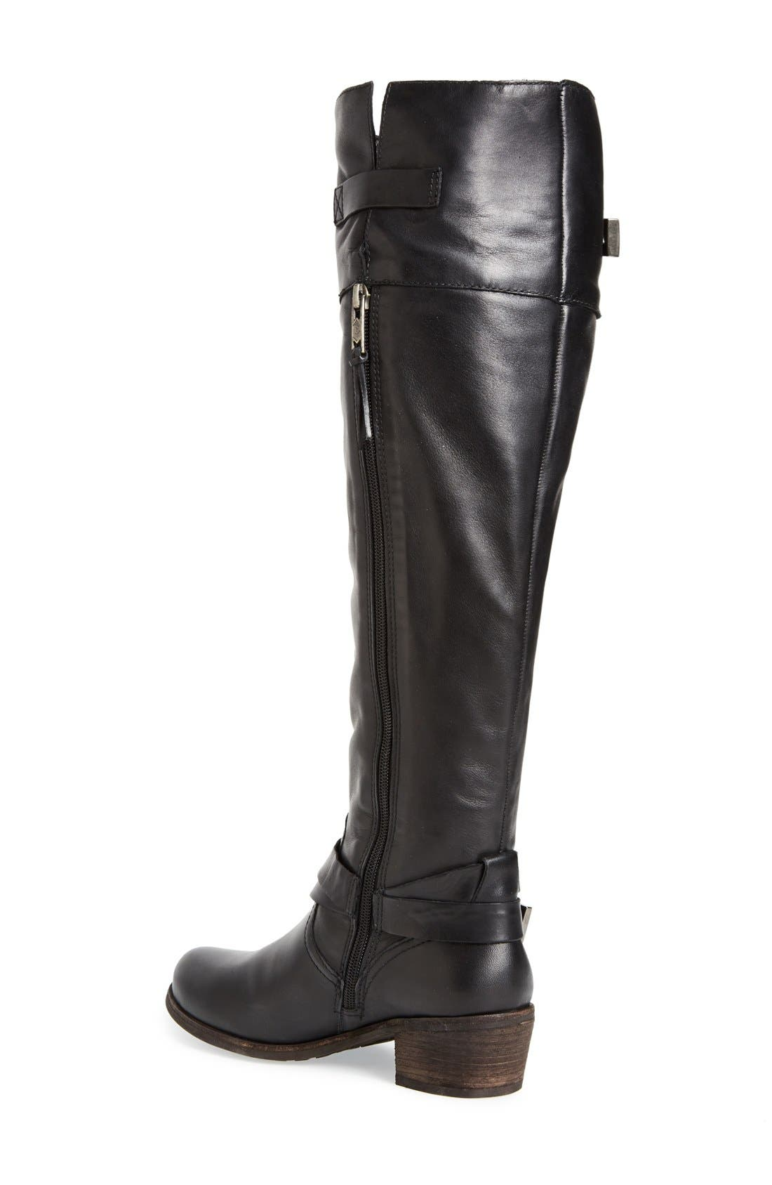 Alternate Image 2  - UGG® 'Bess' Over the Knee Boot (Women)