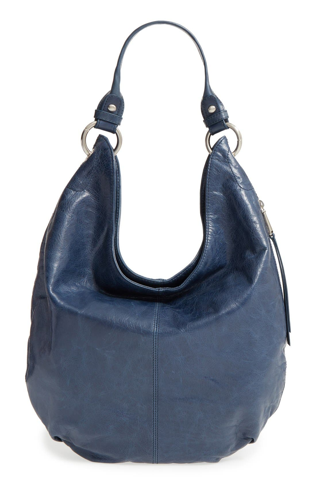 Hobo 'Gardner' Leather Shoulder Bag | Nordstrom