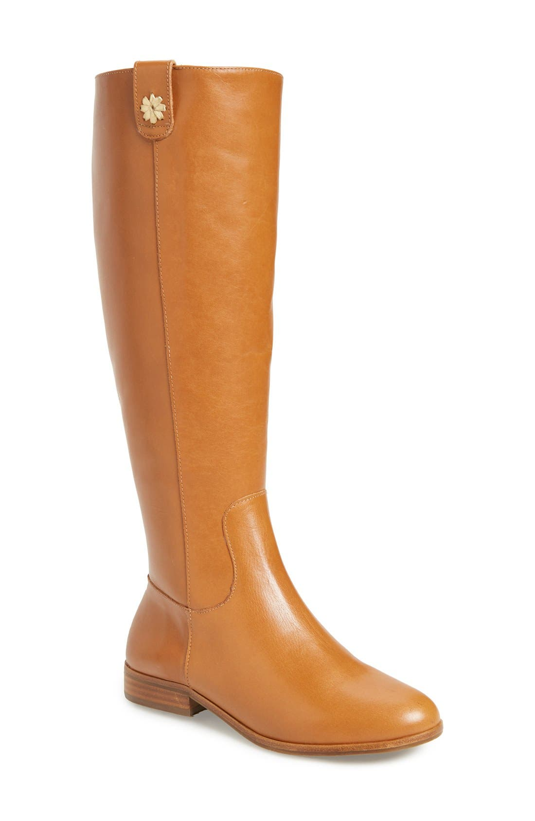 Alternate Image 1 Selected - Jack Rogers Parker Tall Boot (Women)