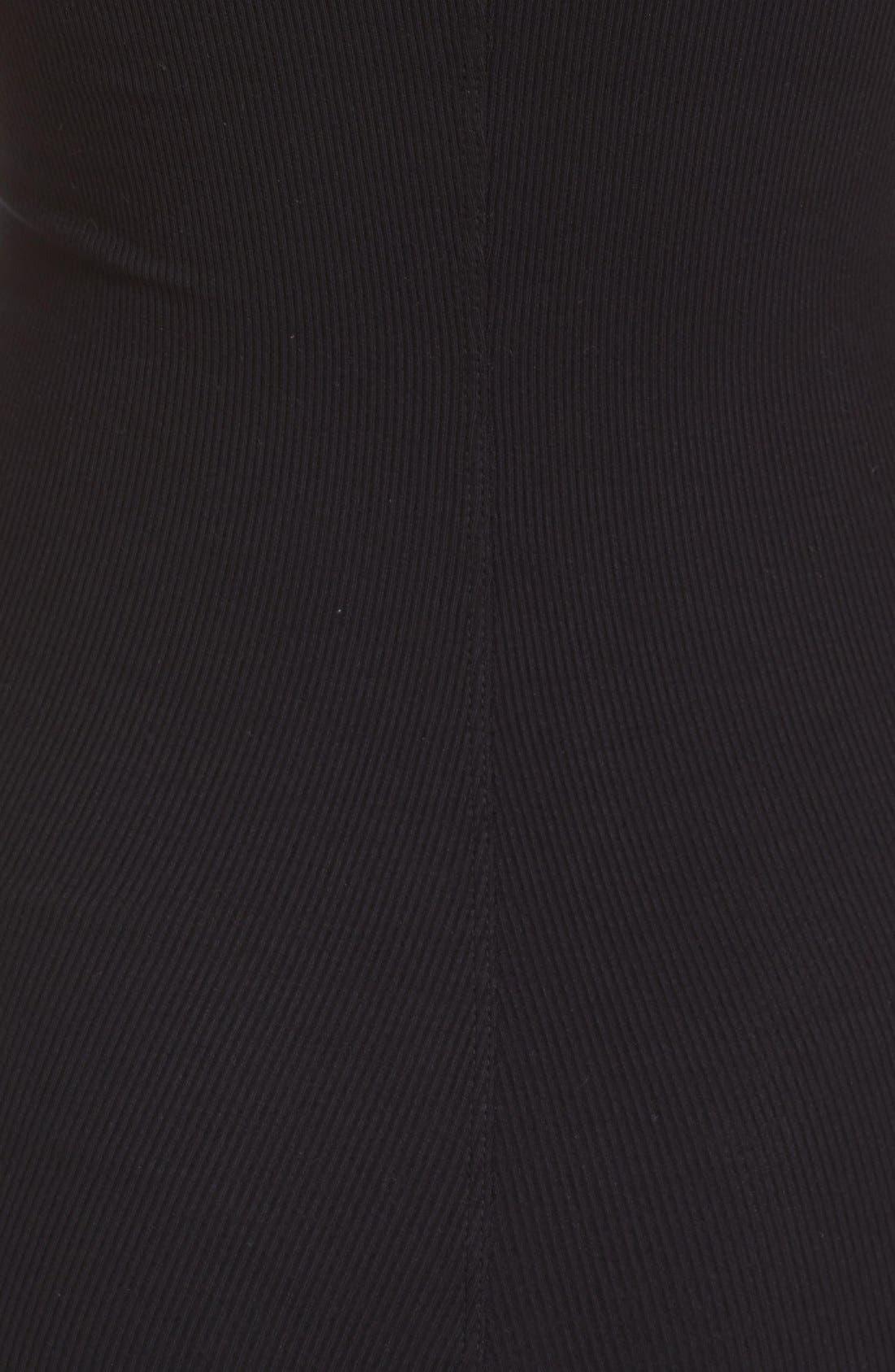 Alternate Image 5  - Twenty Rib Tank Dress (Nordstrom Exclusive)