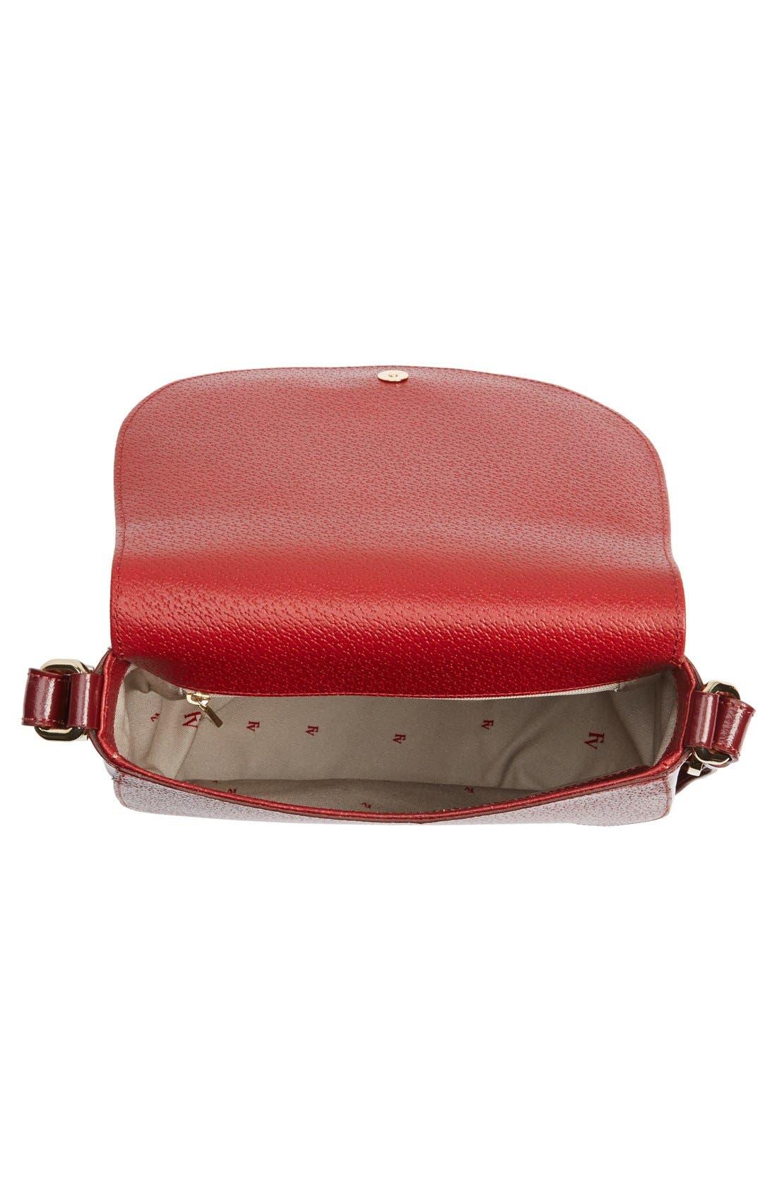 Alternate Image 3  - Frances Valentine 'Small Ellen' Leather Shoulder Bag