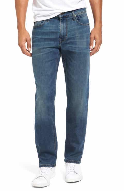 Joe's Classic Straight Leg Jeans (Killian)