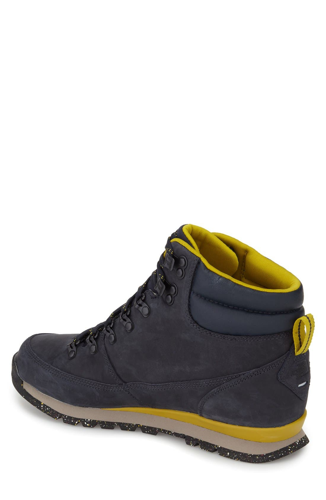 Alternate Image 2  - The North Face 'Back to Berkeley Redux' Waterproof Boot (Men)