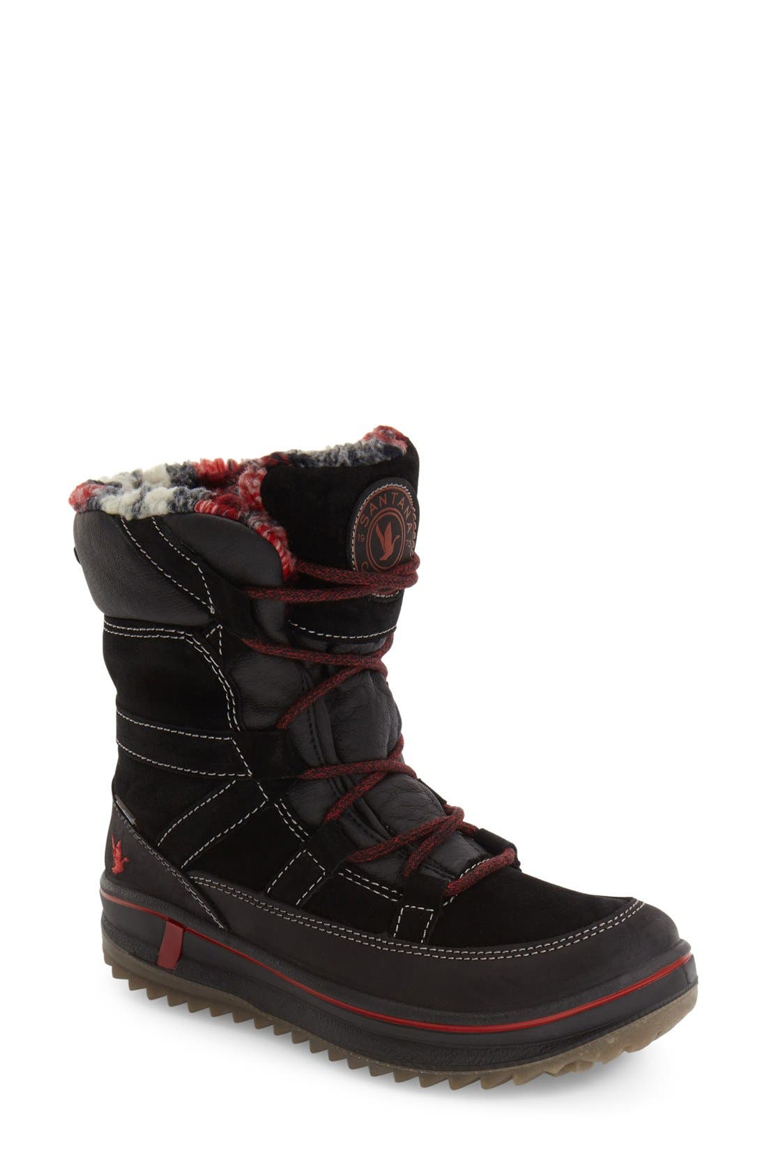 SANTANA CANADA Pike Waterproof Boot